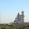 Launch Complex 39 - Pad A. Photo by Jim Lovett
