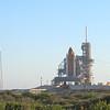 Launch Complex 39 - Pad A. Photo by Jim Lovett